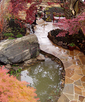Service Image - Landscape Architecture