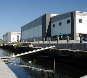 Warehouse & Distribution | Morris & Ritchie Associates, Inc